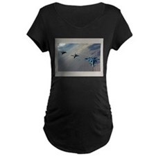 Aggressors T-Shirt