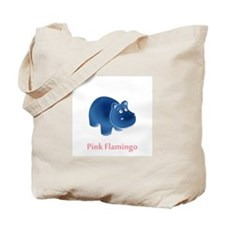 Safety Word Tote Bag
