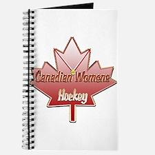 Canadian Womens hockey Journal