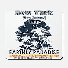 New York - Fire Island Mousepad