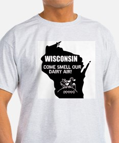 Smell Our Dairy Air (T-Shirt)