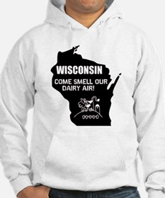 Smell Our Dairy Air (Hoodie)