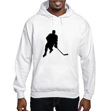 Hockey Player Hoodie