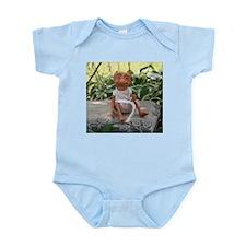 Garden Elf Infant Bodysuit