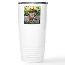 Garden Elf Travel Coffee Mug