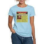september 27th-birthday Women's Light T-Shirt
