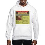 september 27th-birthday Hooded Sweatshirt