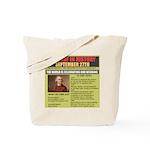 september 27th-birthday Tote Bag