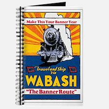 Wabash Railroad Journal
