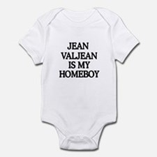 JVHB Infant Bodysuit