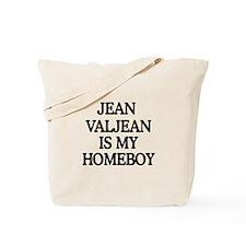 JVHB Tote Bag
