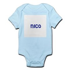 Nico Infant Creeper