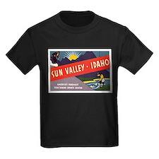 Sun Valley Idaho T