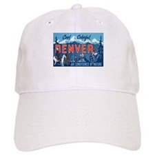 Denver Colorado Hat
