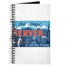 Denver Colorado Journal