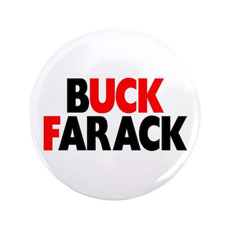 "Buck Farack (3.5"" button)"