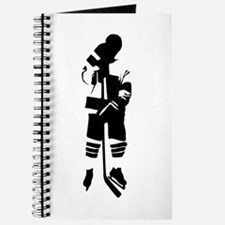 Hockey Player Journal