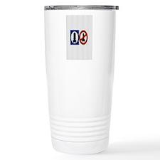 WEAR CONDOMS Travel Mug