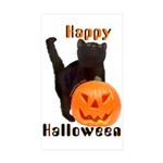 Trick-or Treat Stickers (Rectangle 50 pk)