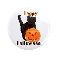 """Trick-or Treat 3.5"""" Buttons (100 pack)"""