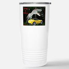 SATURN SKY Travel Mug