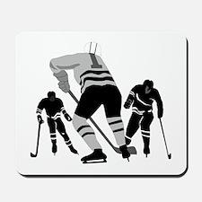 Hockey Players Mousepad
