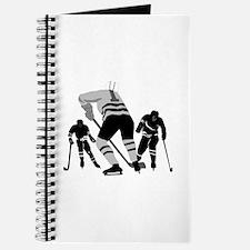 Hockey Players Journal