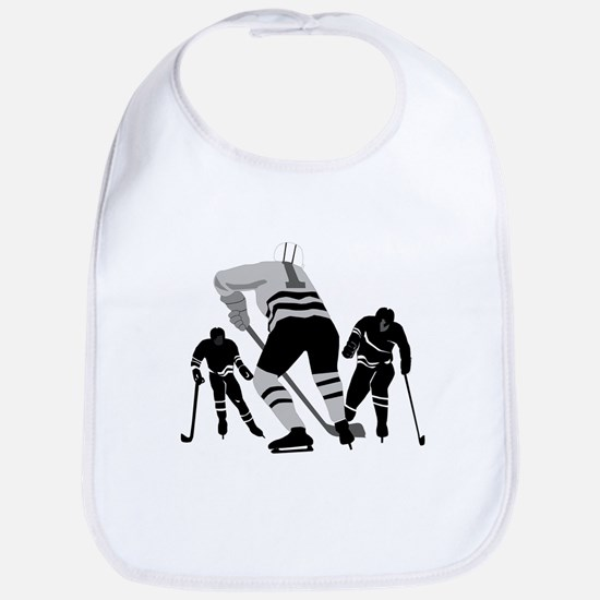 Hockey Players Bib