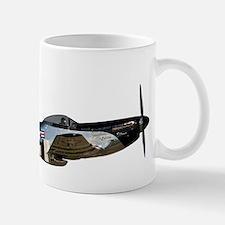 P-51 Mustang Small Small Mug