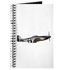 P-51 Mustang Journal