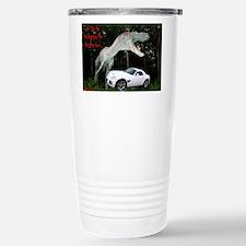 SOLSTICE GXP Travel Mug