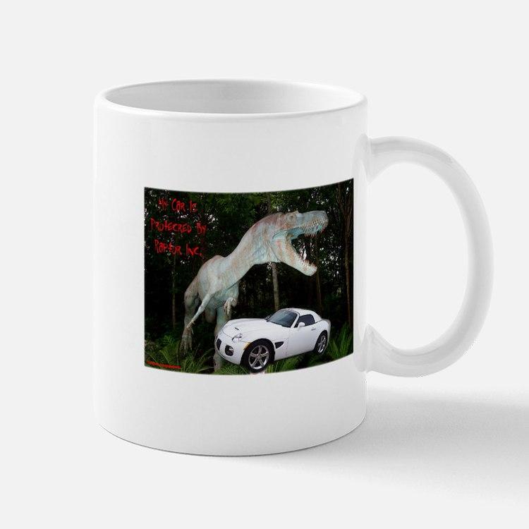 SOLSTICE GXP Mug