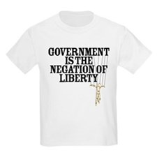 Negation of Liberty T-Shirt