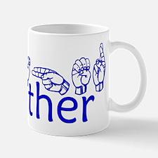 Heather-blu Mug