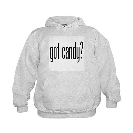 got candy Kids Hoodie