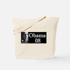 Unique Borack Tote Bag