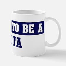 Proud to be Cota Mug