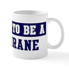 Proud to be Cochrane Small Mug