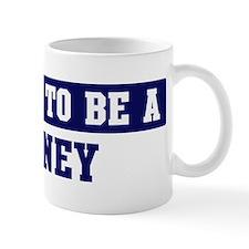 Proud to be Coney Mug