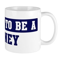 Proud to be Coney Small Mugs