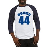 Barrack obama Baseball Tee