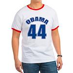 OBAMA 44 44th President Ringer T