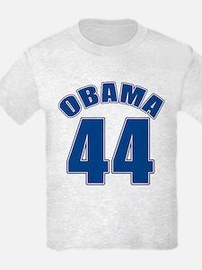 OBAMA 44 44th President T-Shirt
