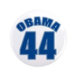 OBAMA 44 44th President 3.5