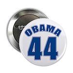 OBAMA 44 44th President 2.25