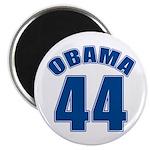 OBAMA 44 44th President Magnet