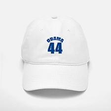 OBAMA 44 44th President Baseball Baseball Cap