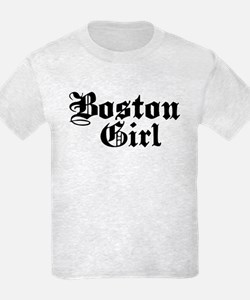 Boston Girl T-Shirt