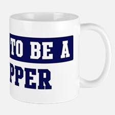 Proud to be Clapper Mug