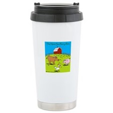 Funny Farm Travel Mug